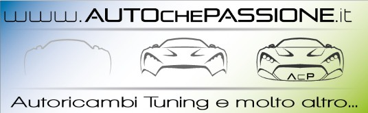 Logo www.autochepassione.it